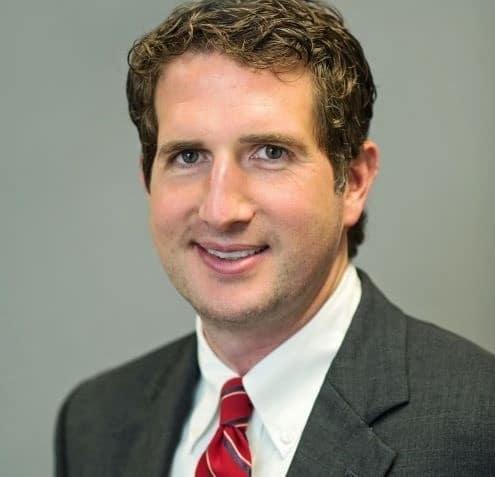 Brandon J. Patty